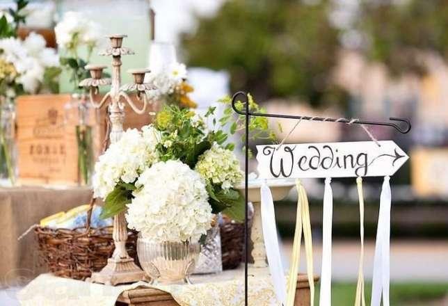 Все для свадебных аксессуаров